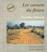 Veronika Mabardi - les carnets du fleuve.