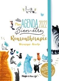 Véronique Aïache - Mon agenda Bien-être Ronronthérapie.