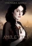 Véronique Ajarrag - Amulettes.