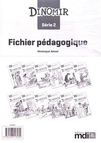 Deedr.fr Fichier pédagogique Dinomir Série 2 Image