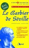 """Véronique Anglard - Beaumarchais, """"Le barbier de Séville""""."""