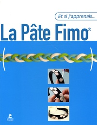 Véronique Artaud - La Pâte Fimo.