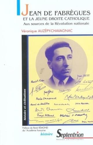 Véronique Auzépy-Chavagnac - .