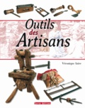Véronique Azire - Outils des artisans.