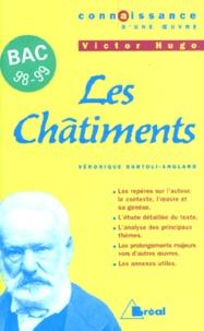 "Véronique Bartoli-Anglard - Victor Hugo, ""Les châtiments""."