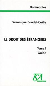 Véronique Baudet-Caille - .