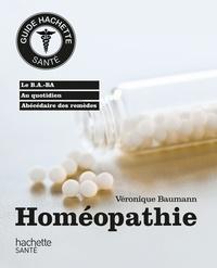 Véronique Baumann - Homéopathie.
