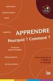 Véronique Bedin et Martine Fournier - Apprendre - Pourquoi ? Comment ?.