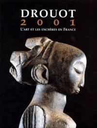 Lemememonde.fr Drouot 2001. L'art et les enchères en France Image