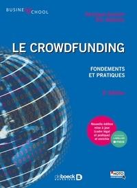 Véronique Bessière et Eric Stéphany - Le crowdfunding - Fondements et pratiques.
