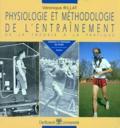 Véronique Billat - Physiologie et méthodologie de l'entraînement - De la théorie à la pratique.
