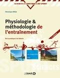 Véronique Billat - Physiologie et méthodologie de l'entraînement - De la pratique à la théorie.