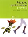 Véronique Billat et Claude Colliot - Régal et performance pour tous.