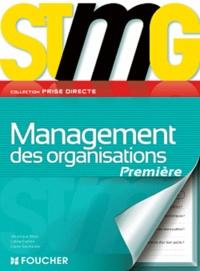 Véronique Blanc et Céline Fantini - Management des organisations 1er STMG.