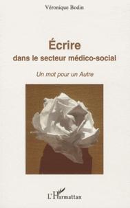 Goodtastepolice.fr Ecrire dans le secteur médico-social - Un mot pour un autre Image