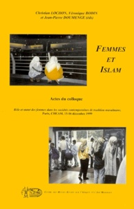 Véronique Bodin et Jean-Pierre Doumenge - Femmes et islam.