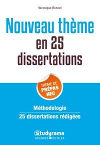 Google books téléchargeur téléchargement gratuit version complète Le désir en 25 dissertations  - Sujet des concours EC par Véronique Bonnet in French 9782759040520