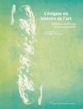 Véronique Boucherat - L'énigme en histoire de l'art - Périodes médiévale et contemporaine.