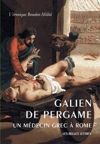 Rhonealpesinfo.fr Galien de Pergame - Un médecin grec à Rome Image