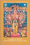 Véronique Bouillier et  Collectif - CLASSER LES DIEUX ? Des panthéons en Asie du Sud : CLASSIFYING GODS ? Pantheons in South Asia.