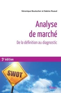 Véronique Boulocher et Sabine Ruaud - Analyse de marché - De la définition au diagnostic.