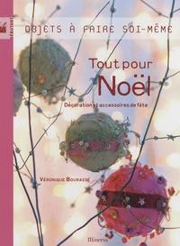 Véronique Bourassé - Tout pour Noël - Décoration et accessoires de fête.