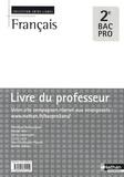 Véronique Bourguignon et Hassan Imini - Francais 2e Bac pro - Livre du professeur.