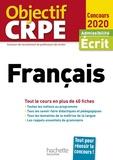 Véronique Bourhis et Fabienne Rondelli - Français - Admissibilité écrit.