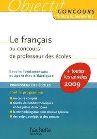 Le français au CRPE.pdf