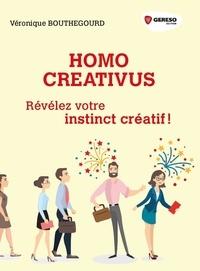Openwetlab.it Homo Creativus - Révelez votre instinct créatif Image