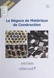 Véronique Brard - Le Négoce de matériaux de construction.