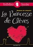 Véronique Brémond et Madame de La Fayette - Bibliolycée - La Princesse de Clèves n° 49 - Livre élève.
