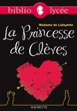 Véronique Brémond et Madame de La Fayette - Bibliolycée - La Princesse de Clèves.