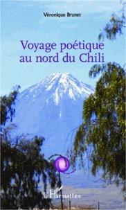 Véronique Brunet - Voyage poétique au nord du Chili.