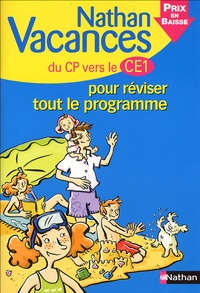 Véronique Calle et Christian Lamblin - Du CP vers le CE1.