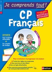 Véronique Calle et Patricia Nosrée - Français CP Je comprends tout !.