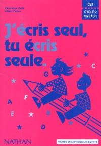 Véronique Calle et Albert Cohen - .
