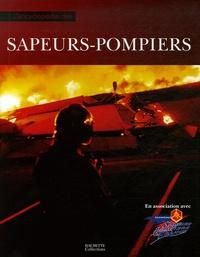 Véronique Camp - L'encyclopédie des sapeurs pompiers.