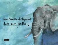 Véronique Cauchy et Izumi Mattei-Cazalis - Des oreilles d'éléphant dans mon jardin - Bestiaire botanique des plantes tropicales.