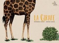 Véronique Cauchy et Valérie Michel - La girafe.