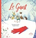 Véronique Cauchy et Virginie Grosos - Le gant.