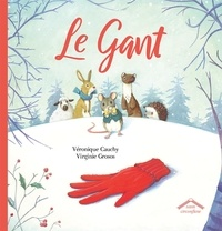 Le gant - Véronique Cauchy |