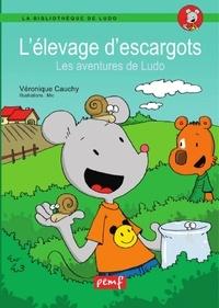 Véronique Cauchy - Le secret des escargots.
