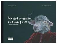 Véronique Cauchy et Izumi Mattei-Cazalis - Un pied de mouton dans mon jardin - Bestiaire mycologique.
