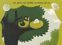 Une graine est tombée, un oiseau est né.pdf
