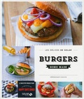 Véronique Cauvin - Burgers home made.