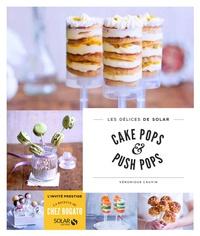 Véronique Cauvin - Cake pops & Push pops.