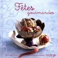 Véronique Cauvin - Fêtes gourmandes.