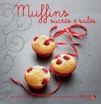 Véronique Cauvin - Muffins sucrés & salés.