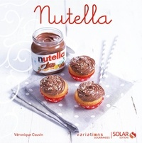 Véronique Cauvin - Nutella.